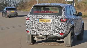 2019 land rover defender spy shots. 2019 land rover defender spy shots