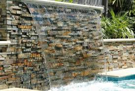 water feature cladding by norstone