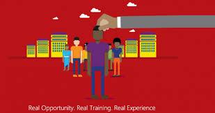 Microsoft 4afrika Skills Initiative 2017 Internship Programme For