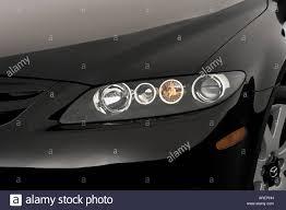 mazda 6 2006 black. 2006 mazda mazda6 s grand sport in black headlight 6