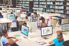 Technology And Education How Technology Can Help Improve Education Tech Learning