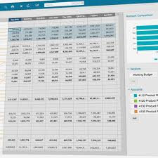 financial planner template annual sales plan template masir pertaining to financial