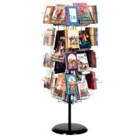 Revolving Display Stands Book Racks And Book Display Stands ABC Office 24