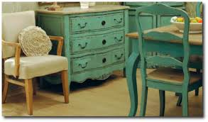 painted green furniture. Etienne French Painted Furniture Green
