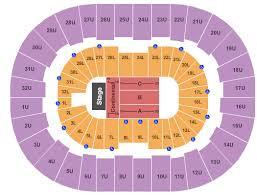 Alabama Tickets Fri Oct 4 2069 3 30 Am At Legacy Arena At