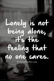 All Alone on Pinterest | Trust In Relationships, Gentleness Quotes ...