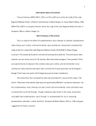 collection of solutions example of journal article critique in apa awesome collection of example of journal article critique in apa format for your sample