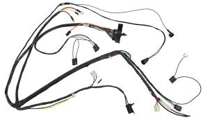 m h 1966 gto engine harness v8 opgi com 1966 gto engine harness v8 illustrative only click to enlarge