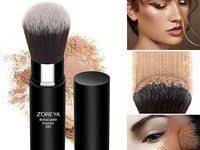 19 ZOREYA ideas   <b>makeup</b> brushes, <b>makeup</b> brush set, brush set