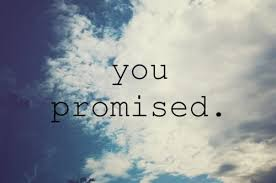 Image result for promises