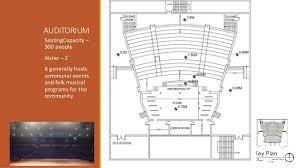 Agri Koli Hall Mumbai 500 Seat Concert Hall Found On