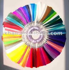 Water Works Hair Color Color Chart Water Works Hair Color