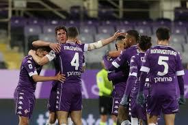 Sampdoria Fiorentina streaming, guarda la partita in diretta