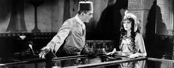 Resultado de imagen de the mummy 1932