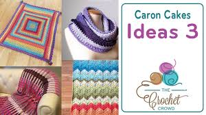 Caron Cakes Yarn Patterns Free Impressive Crochet Caron Cakes Ideas 48 The Crochet Crowd