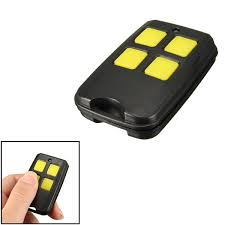4 ons garage door gate remote for liftmaster 970lm 973 971lm craftsman 53681