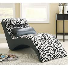 zebra print bedroom furniture. coaster accent seating modern zebra print furniture chaise for living room comfort fine bedroom i