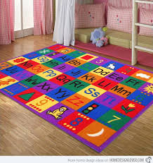 15 kid39s area rugs for more enjoyable playtime home large childrens rugs