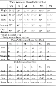 Womens Jumpsuit Size Chart Inseam Length By Height Women Inseam Measurement Chart By
