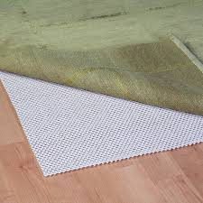 improved natural rubber and felt rug pad pads for wood floors gallery images of