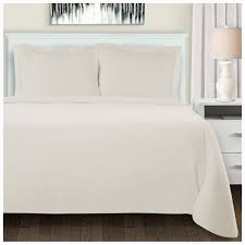 superior extra soft highest quality all season 100 brushed cotton flannel solid bedding duvet cover set ivory king california king size souq uae