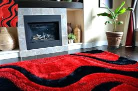 red and black area rugs black and red area rugs rug idea grey cream rug modern red and black area rugs