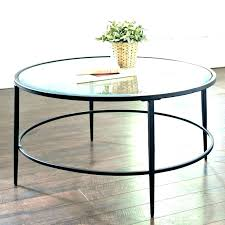 small round coffee table ikea acrylic coffee table round coffee table acrylic coffee table round glass