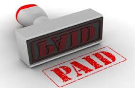 Debt Payoff Plan Financial Worth