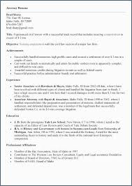 Objective In Resume For Fresh Graduate Valuable Good Resume