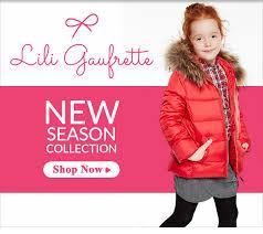 lili gaufrette new season collection