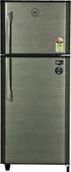 refrigerator under 400. image of godrej 231l double door refrigerator which is best under 20000 400
