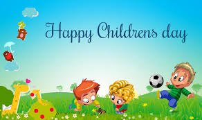 How To Make Children S Day Chart Bal Diwas Childrens Day Wishes Quotes Messages Sms