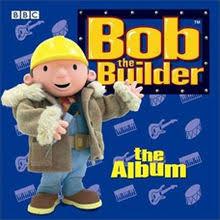 Wikipedia Builder Bob The Builder The Album Wikipedia