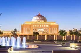جامعة الأميرة نورة تعلن توافر وظائف أكاديمية