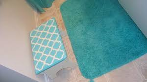 bonanza turquoise bathroom rugs 59 most skoo grey bath mat oversized white rug cotton mats