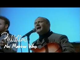 <b>Phil Collins</b> - <b>No</b> Matter Who (Official Music Video) - YouTube