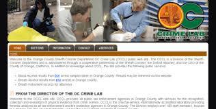 Occl Ocgov Occl Web Site