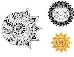 Sole Maori Il Significato Dei Tatuaggi Più Belli Pourfemme