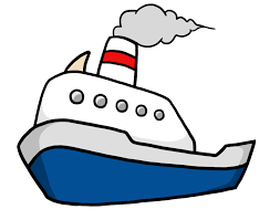Image result for boat cartoon