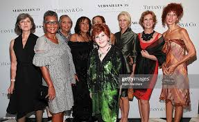 Carola Polakova, Barbara Summers, Charlene Dash, Norma Jean Darden,... News  Photo - Getty Images