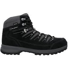<b>Berghaus Explorer</b> Trek GORE-TEX® Walking Boots <b>Ботинки</b>