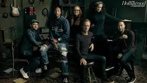 Round Table Tracy Songwriter Roundtable Justin Timberlake Sting Alicia Keys And