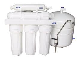 Home Ro Water Systems How Does Reverse Osmosis System Work Home Improvement