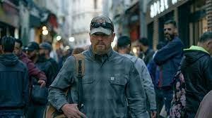 Stillwater film role ...