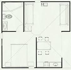 One Bedroom Cabins Cheap In Gatlinburg Tn Usa Cabin Floor Plan Kits Plans  Simple House Designs