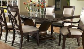 dining room table with leaf. The Most Black Dining Room Table Set Solid Wood Tables And Chairs Inside Real Sets Designs With Leaf