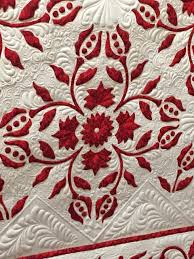 465 best Free motion quilting images on Pinterest | Free motion ... & Esther's Quilt Blog Adamdwight.com