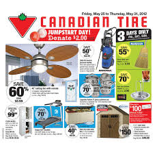 canadian tire flyer may 25 to 31