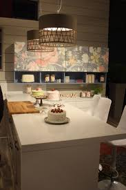 Drum Lights For Kitchen Eurocucina Offers Plenty Of Kitchen Lighting Inspiration