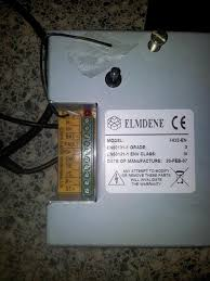 elmdene 7422 battery !! diy installers !! security installer Simple Wiring Diagrams at Elmdene Internal Sounder Wiring Diagram